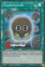 ♦Yu-Gi-Oh!♦ Transformine (Detonate - Kuriboh) : AC19-FR015 -VF/Super Rare-