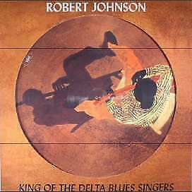 Robert Johnson - King Of The Delta Blues Singers (Vinyl)