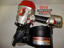 Max 16D Coil Nailer
