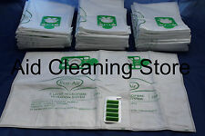 20x BAGS TO FIT NUMATIC Charles CVC370 Vacuum Hoover NVM2BH HEPA & 5 Freshners