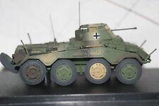 Sd.Kfz.234/1 4. Pz.Div. Danzig 1945 1:72 Panzerstahl 88012