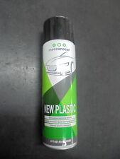 MECCANOCAR New Plastic - Rinnovatore per plastiche esterne 500 ML ART 2666