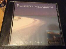 Quiere ser tu amigo - Rodrigo Villarreal - CD