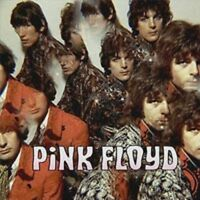 Pink Floyd - Piper at the Gates of Dawn - New Vinyl LP