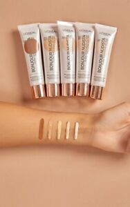 L'Oreal Bonjour Nudista BB Cream 12ml - Light -  Buy 6 Get 1 FREE!