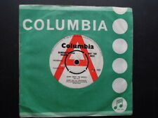 GERRY & THE PACEMAKERS DEMO 45 ' FERRY CROSS THE MERSEY '