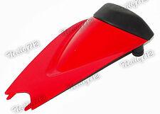 Rear Seat Cover Solo Cowl Red Fit 2009-2016 APRILIA RSV4 R 1000 Factory APRC