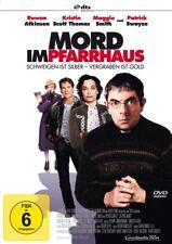 DVD * MORD IM PFARRHAUS ~ MR. BEAN - ROWAN ATKINSON  # NEU OVP =