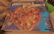 The All Paper Clock - The Peace Tower (1993, Wrebbit) NEW
