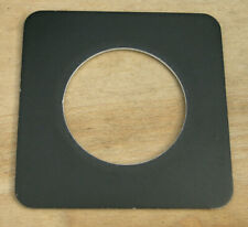 later original Arca Swiss  110mm x 110mm  6x9 lens board panel copal 3