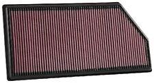 K&N Filters Luftfilter  für MERCEDES-BENZ