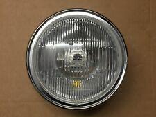 Chrome Motorcycle Headlight / Head Lamp : Universal : OU3096