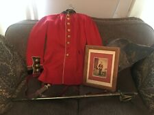 1850's British Army in India - Known Officer- Price Reduced - Charity Item
