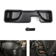 New Under Seat Storage Box Double Cab 09041 For Silverado/Sierra 2014-2018 US