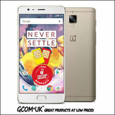 OnePlus 3T 64GB Android Mobile Phones