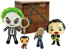 Horror - Horror Exclusive Collector Box
