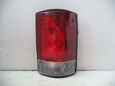 95-03 FORD E-SERIES TAIL LAMP UNIT RH 00-03 FORD EXCURSION GLO-BRITE [TMC-7453]