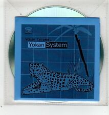 (GD152) Yokan System, Yokan Teresa - 2015 DJ CD