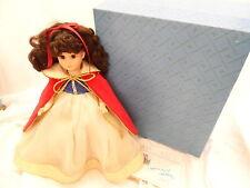 Madame Alexander Snow White #1557