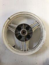 """Kawasaki GPZ500s 16"""" Rear Wheel"""