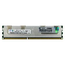 HP Genuine 32GB 4Rx4 PC3L-8500R DDR3 1066MHz 1.35V ECC REG RDIMM Memory RAM