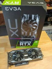EVGA GeForce RTX 2080 Ti XC GAMING, 11G-P4-2382-KR, 11GB GDDR6, Dual HDB Fans
