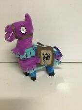 Fortnite Llama Stuffed Plush Toy Rainbow Horse -