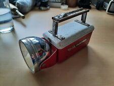 More details for ray-o-vac hunter flashlight vintage retro torch