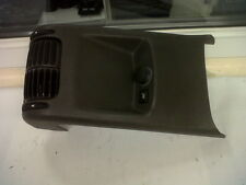 SAAB 9-5 95 Center Console Cover Rear Unit 1998 - 2003 5015805