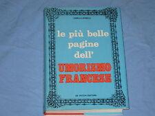 LE PIU' BELLE PAGINE DELL' UMORISMO FRANCESE  Camillo Spinelli - De Vecchi  (B1)
