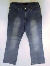 Biaggini Jeans Hose Schlaghose Hellblau Stonewashed W30 L32 159413ca55