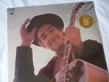 BOB DYLAN__Original__SEALED__Nashville Skyline LP__Lay Lady Lay STICKER!!__EX++