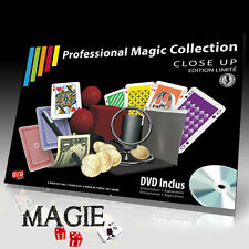 Coffret de magie - Close Up 2 + DVD - OID