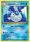 Carte Pokemon - XY12 Evolutions - EX - Holo - Rare - Reverse - Secrète - Neuf VF