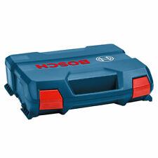 Bosch Professional L-CASE Kunststoffkoffer für Akku-Schrauber GSR, GSB & andere