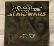 Star Wars Trivial Pursuit Game, Classic Trilogy Edition