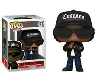 Eric Eazy-E Wright Funko Pop Vinyl New in Mint Box + Protector
