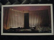 Vintage Unused Postcard - The Puteri Pan Pacific Hotel, Johor Bahru, Malaysia