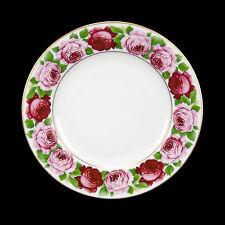 Kuchenteller 19 cm *TOP* - Rose de Paris - Royal Limoges