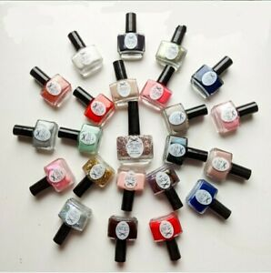 Ciate Mini Paint Pots Nail Polish New 5ml/.17oz Combined Ship Offered
