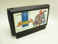 Famicom SHUFFLE FIGHT Cartridge Only Nintendo JAPAN fc