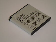NEW COMPATIBLE BST-38 BATTERY SONY ERICSSON W980 W995