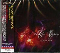CAIN'S OFFERING-NEW ALBUM: STORM CLOW-JAPAN CD BONUS TRACK F83