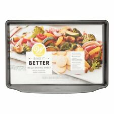 Wilton Bake It Better Non-Stick Extra Large Cookie Sheet, 13 x 20-Inch