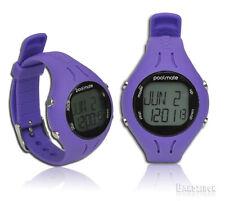 Purple Swimovate PoolMate 2 Swimming Lap Counter Timer Sports Watch Swim Running