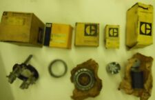 mixed Lot of spare CAT Caterpillar parts - Lot of 5 - all NEW