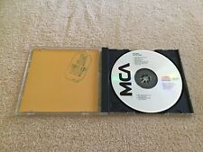 MINT! The Who - LIVE AT LEEDS EARLY JAPAN MCAD-37000 AUDIOPHILE ROGER DALTREY CD