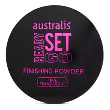 NEW Translucent Finishing Powder Setting Makeup Foundation Beauty Australis