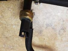 2014 BMW R1200GS Distribuidor del combustible sensor rail baja presión