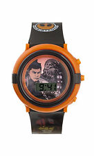 Disney Unisex Armbanduhren aus Kunststoff
